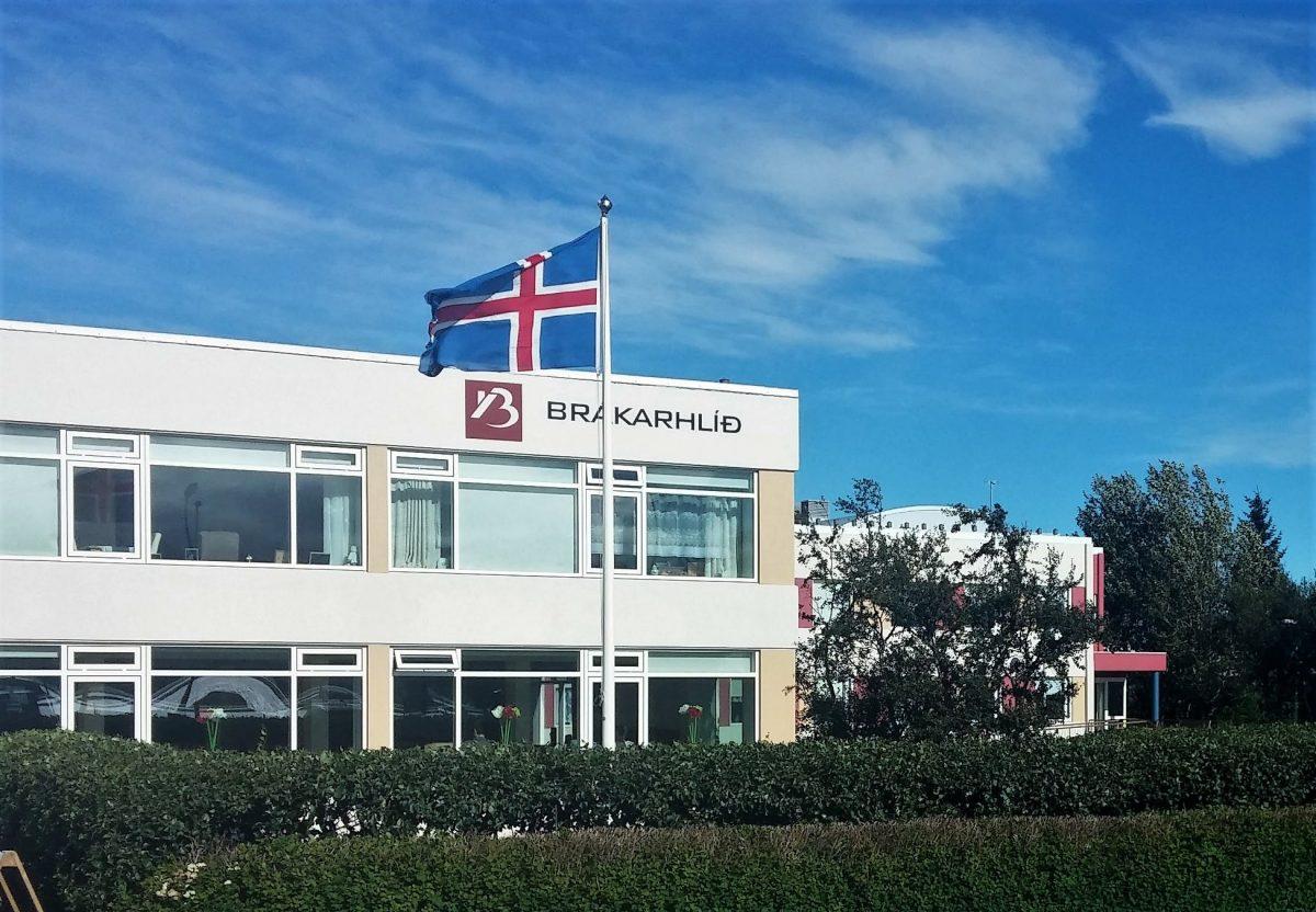 Stjórn Brákarhlíðar sendi eftirfarandi ályktun til heilbrigðisráðherra og alþing...