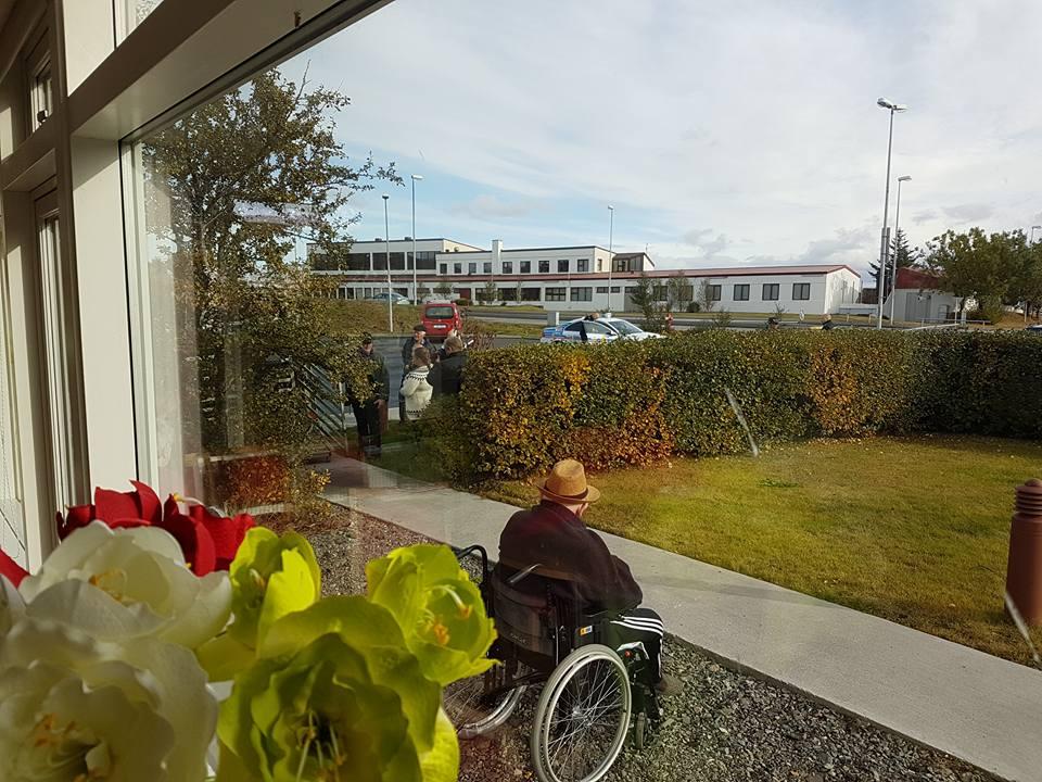 Mánudaginn 17. október kl.17:00 bjóðum við í Brákarhlíð aðstandendum heimilisfól...
