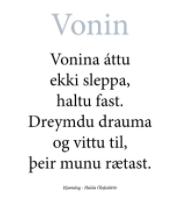 Kæru vinir,  Í ljósi hertra sóttvarnaraðgerða á landsvísu þá sjáum við okkur ekk...